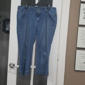 Lee Riders size 14